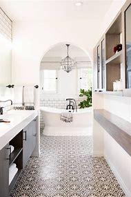 Pinterest Bathroom Floor Tile Ideas