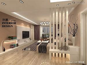 excellent modern style living room partitions decorated With interior design for living room partition