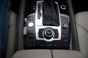 Audi Q7 Interieur : audi q7 3 0 tdi clean quattro tiptronic 7 places ~ Nature-et-papiers.com Idées de Décoration