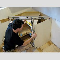 How To Install Kitchen Cabinets  Old House Journal Magazine