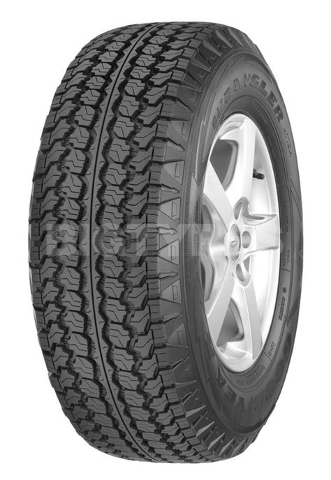 205/70R15 GOODYEAR WRANGLER AT/SA+ TL (96T) - Online Tyre