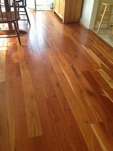 Cherry floor mountain breeze farm lumber unique for Instock flooring