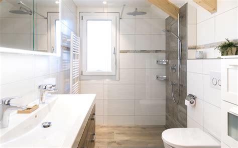 Badezimmer Umbau  Forrerbau Ag