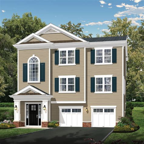 New Construction Homes Nj by New Homes In Bergen County Nj 169 New Homes Newhomesource