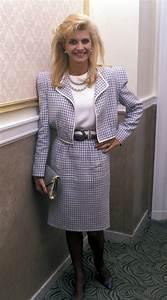 80er Mode Damals Und Heute BRIGITTEde