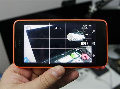 camera app  windows  borrows  lot  lumia