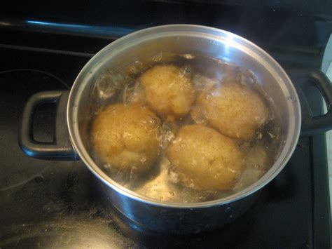 how for potatoes to boil potato salad zemiakov 253 šal 225 t recipe slovak cooking
