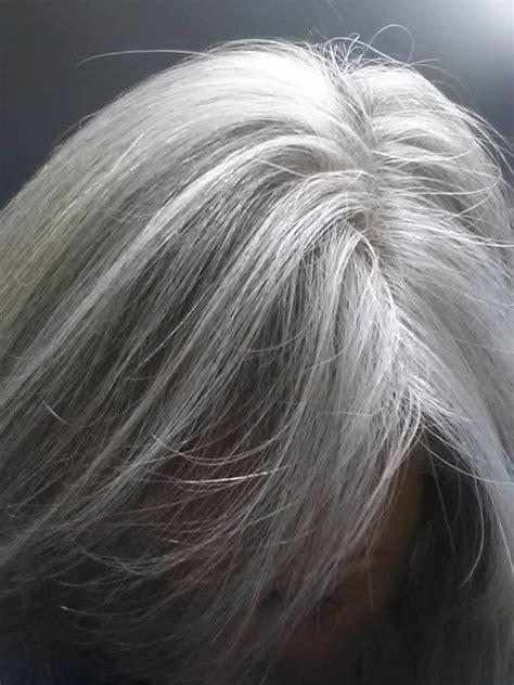 35 Best Going Gray Images On Pinterest Grey Hair White