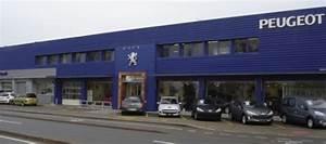Garage Peugeot Laval : garage laval garage et concessionnaire peugeot saint priest ~ Gottalentnigeria.com Avis de Voitures