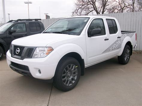 nissan frontier decal nissan frontier information and photos momentcar