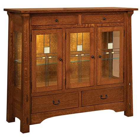 Amish Sideboard by Amish Buffets Sideboards Amish Furniture Shipshewana