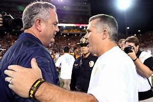 Cal vs. ASU pos... Sonny Dykes Quotes