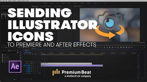 Exporting Icons For Video Graphics  Premiumbeatcom Youtube