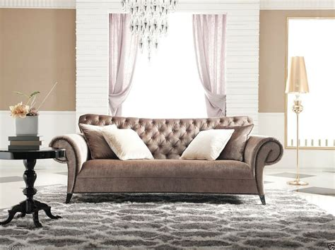 Velvet Loveseat Sofa by Sofa Luxury Living Room Sofa Estacado Tufted Sofa