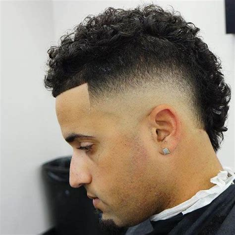 suave south  france haircuts  men  natural curls