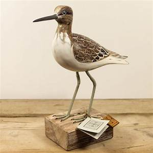 Green Sandpiper - Coastal Home & Giftware From On The Horizon