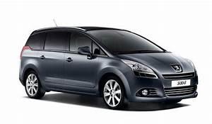 Peugeot 5008 7 Places Occasion Belgique : voiture 7 places peugeot 5008 ~ Gottalentnigeria.com Avis de Voitures