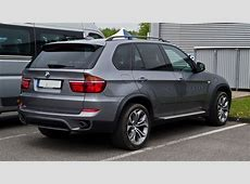 2012 Bmw X5 e70 – pictures, information and specs Auto
