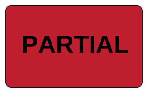partial label templates ol onlinelabelscom