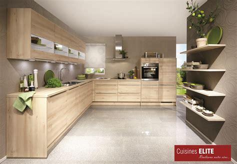 cuisine hetre clair cuisine récupérer decor platre cuisine decor platre pour
