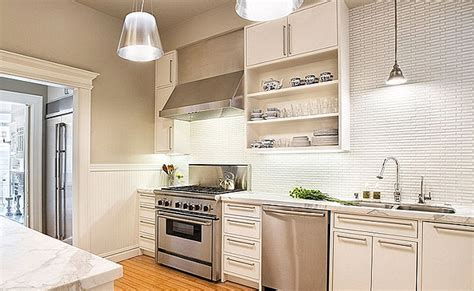 white backsplash tile  ideas backsplashcom