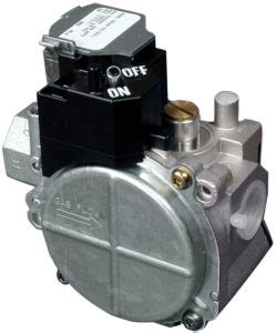 White Rodgers Goodman Furnace Gas Valve
