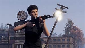 H1Z1 Splits Into Two Games Today Both Available Through