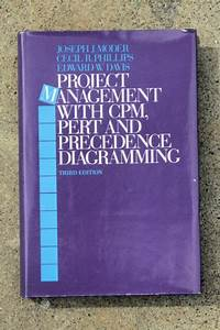 Project Management With Cpm  Pert And Precedence