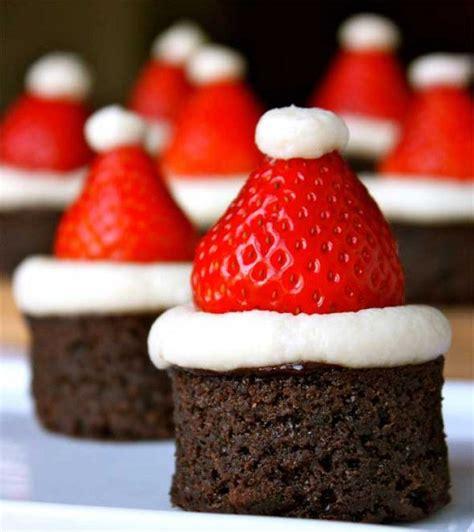 dessert für weihnachten weihnachten dessert bilder19