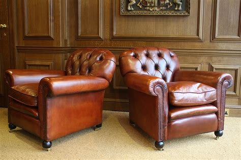 Leather Chairs Of Bath Chelsea Design Quarter Leather Club