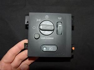 2000 Gmc Jimmy  No Dash Lights