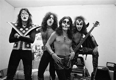 Kiss Tour Alex Cooley's Electric Ballroom Atlanta, Georgia