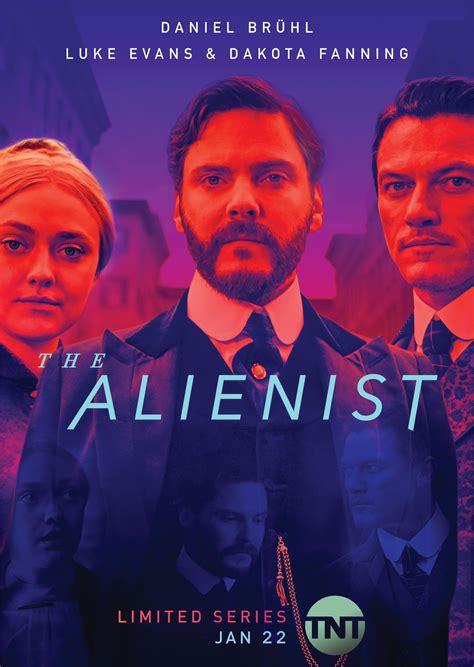 The Alienist - Die Einkreisung - TV-Serie 2018 - FILMSTARTS.de