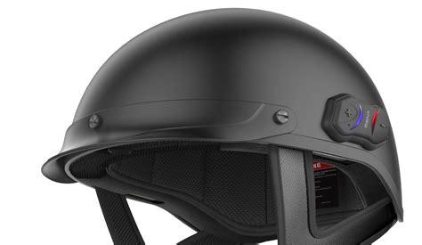 motocross helmet with speakers best bluetooth motorcycle half helmet sena