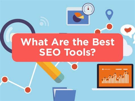 Best Seo Tools by Seo Tools Which Programs Are The Best