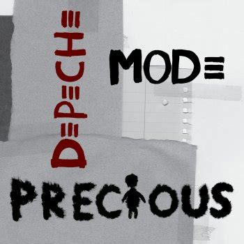 Depeche Mode Enjoy The Silence Testo - precious testo depeche mode mtv testi e canzoni