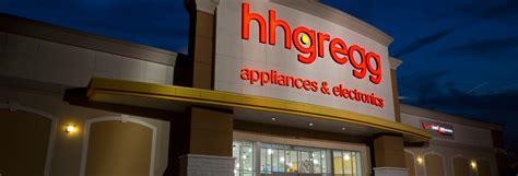 Hhgregg Black Friday Sales