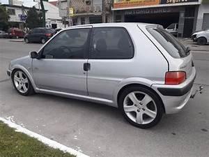 Peugeot 106 Quiksilver 1 4