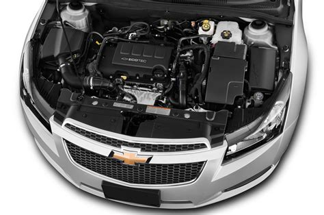 2012 Chevrolet Cruze 2lt  Editors' Notebook Automobile