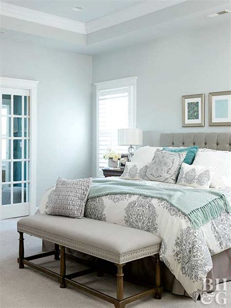 bedroom wall colors pictures classic color schemes that never go out of style 14459