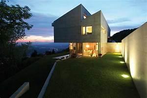 bel lighting eclairage exterieur spot zaxor b allee With eclairage de sol exterieur