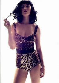 Katy Perry Leopard