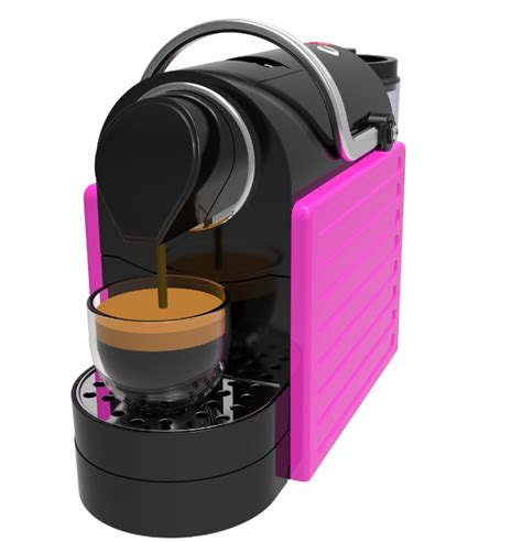 Great savings & free delivery / collection on many items. Automatic Capsules Nespresso Coffee Machine For Sale | Automatic Capsules Nespresso Coffee ...