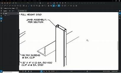 Bluebeam Drawing Finder Simpson Strong Tie Structural