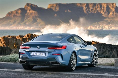 Most Luxurious Bmw by Bmw S Most Luxurious Coupe In Sa Stunning New 8 Series