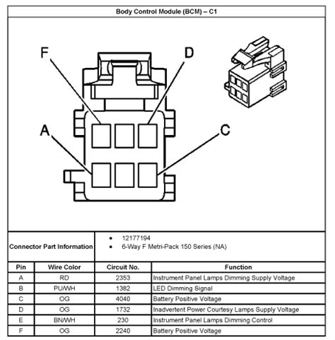 2005 Chevy 2500hd Wiring Diagram by I A 2005 Chevy 2500hd 6 0l V8 All The Instuments In