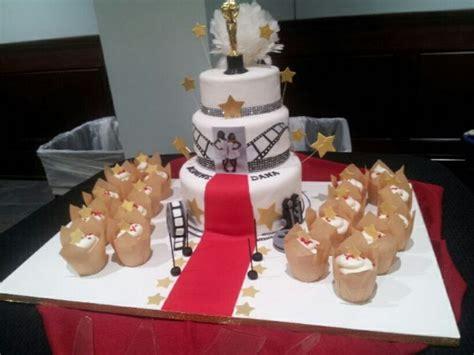 Hollywood Sweet 16 Cake Ideas 111558  Hollywood Sweet 16 Th