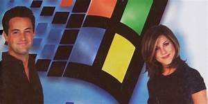 Windows 95 Video Guide With Matthew Perry Jennifer