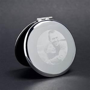 Make Up Spiegel : make up spiegel rond make up spiegel gegraveerd met foto kadowereld ~ Orissabook.com Haus und Dekorationen