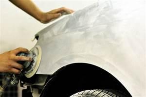 Produit Pour Rayure Voiture : rayure carrosserie r parer une rayure de carrosserie ~ Dallasstarsshop.com Idées de Décoration